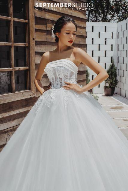 Tiệm áo cưới đẹp
