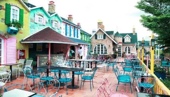 Café City House