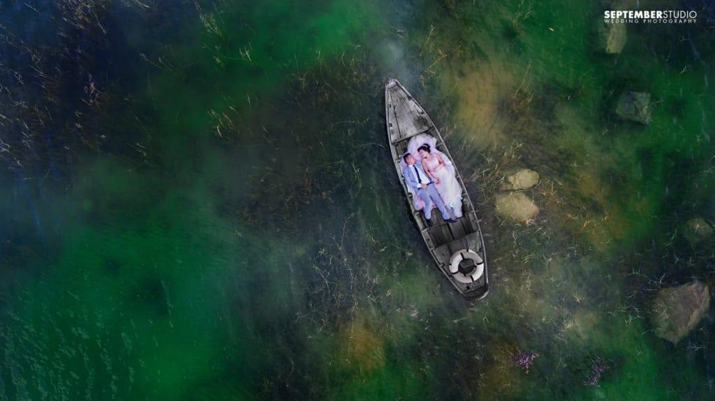 Hồ Cốc sở hữu vẻ đẹp hoang sơ, xinh đẹp.