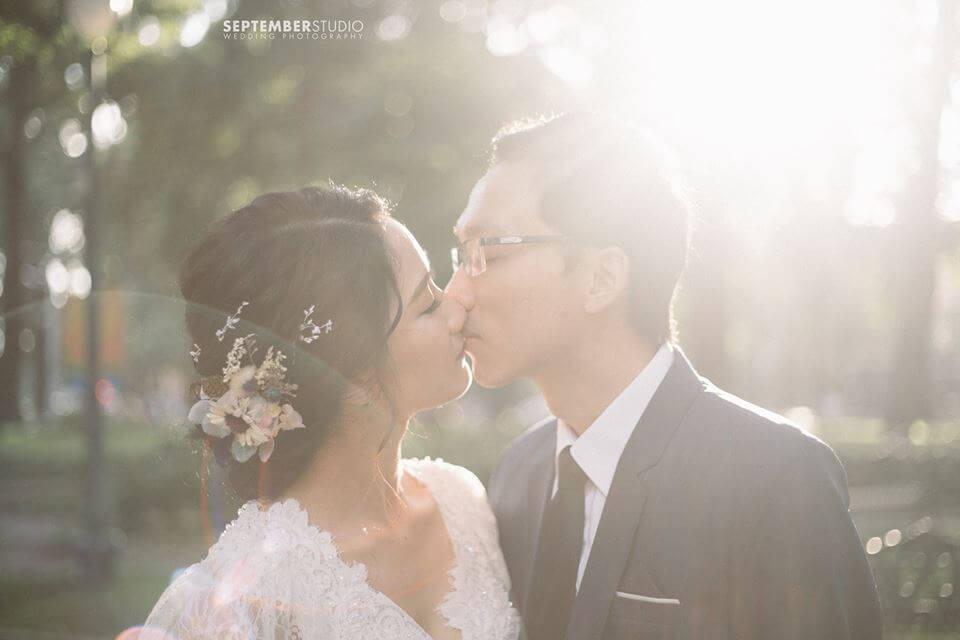 studio ảnh cưới đẹp