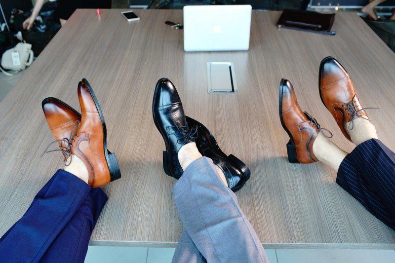 TOP những mẫu giày cưới nam đẹp