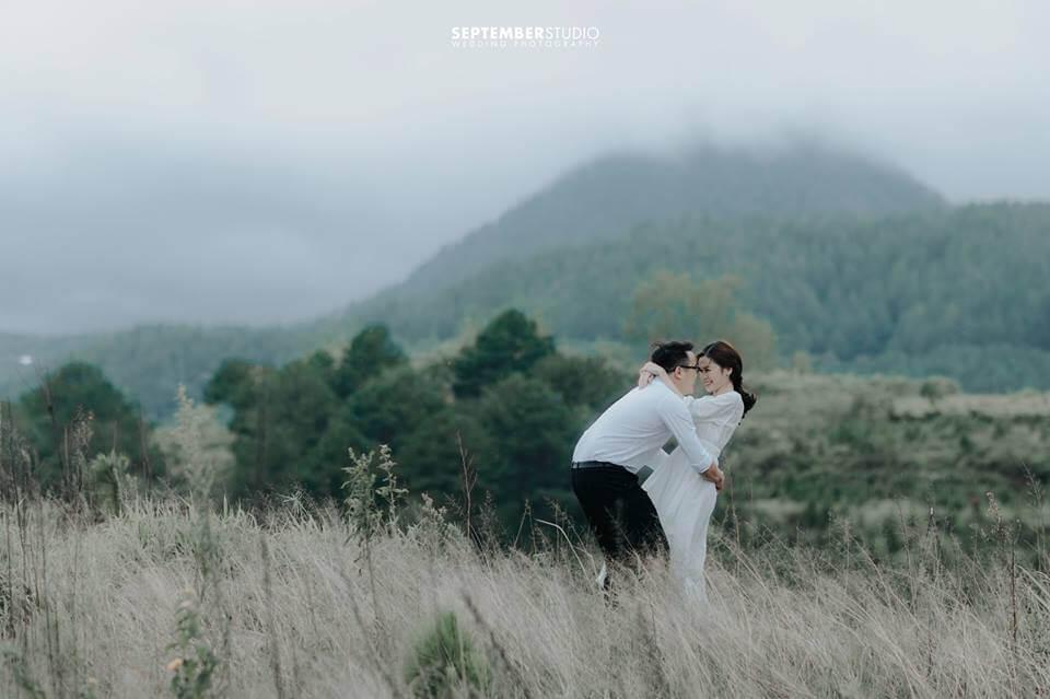 chụp ảnh cưới ở sài gòn