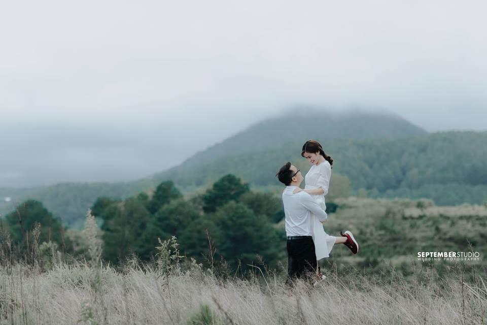 studio chụp hình cưới đẹp ở sài gòn