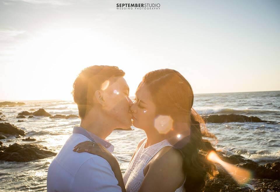 Chụp hình cưới biển nào tốt nhất