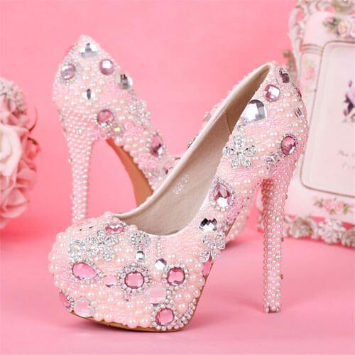 Giày cưới giá rẻ