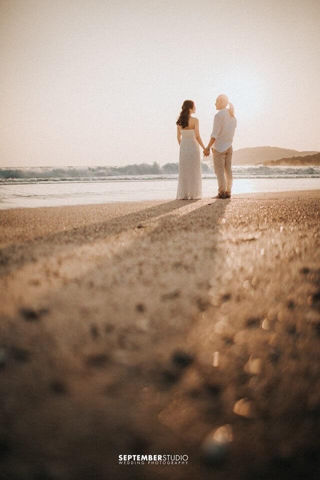 Kinh nghiệm đi chụp ảnh cưới ngoại cảnh