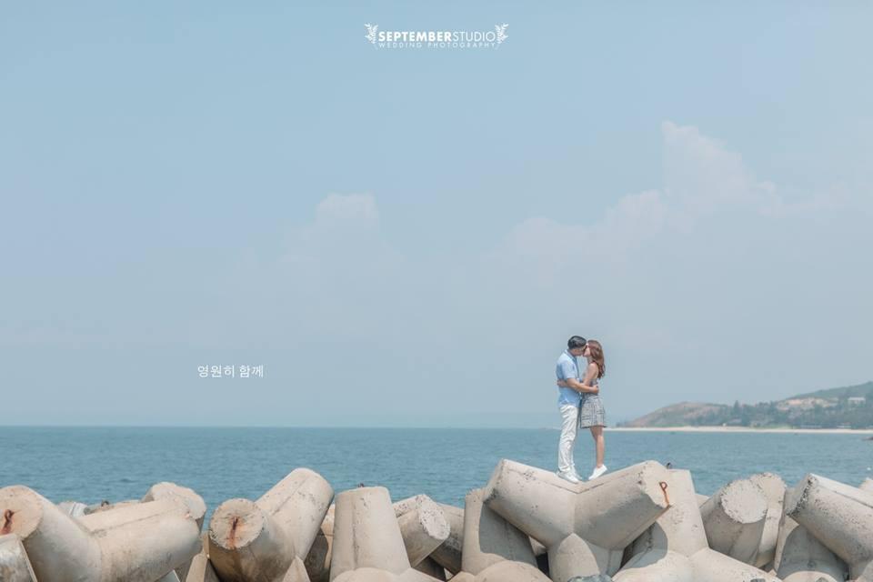 Chụp ảnh cưới ở biển nào đẹp