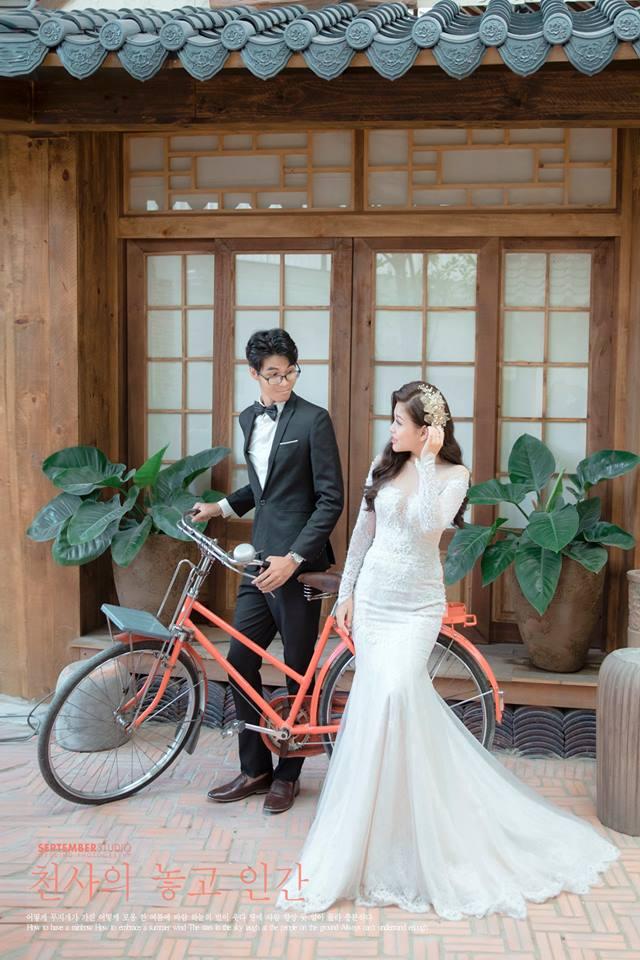 Kế hoạch chụp ảnh cưới