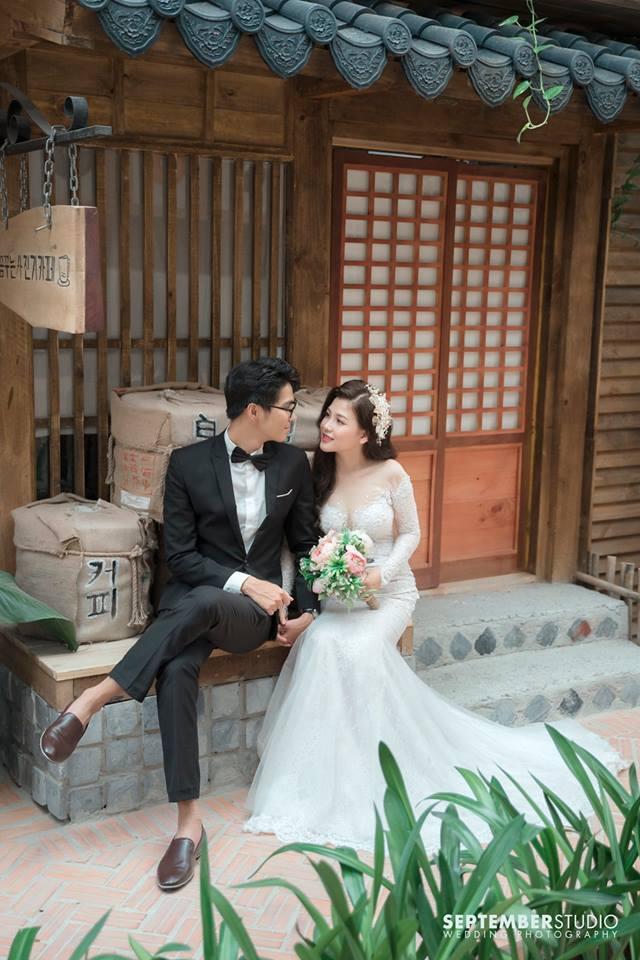 Kế hoạch chụp hình cưới