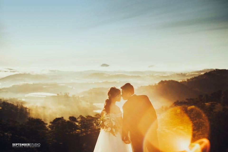 Kế hoạch cụ thể đám cưới