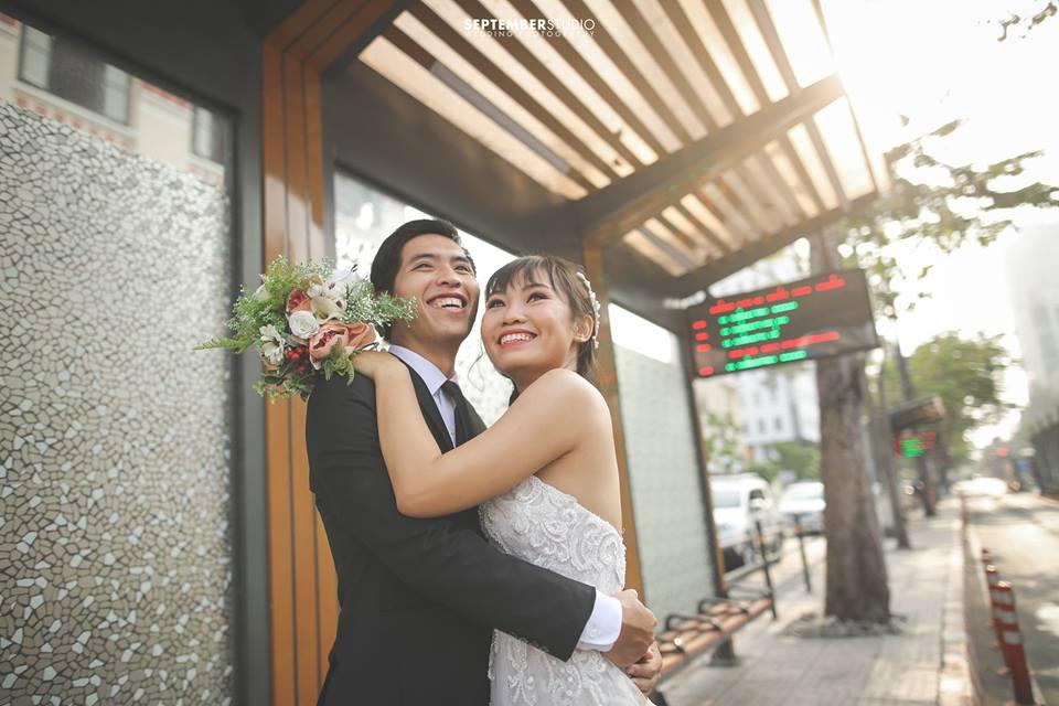 Kế hoạch đám cưới tiết kiệm