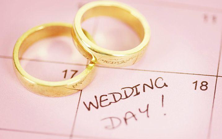 Lập kế hoạch cưới