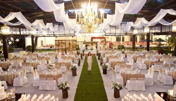 Lập kế hoạch cho tiệc cưới