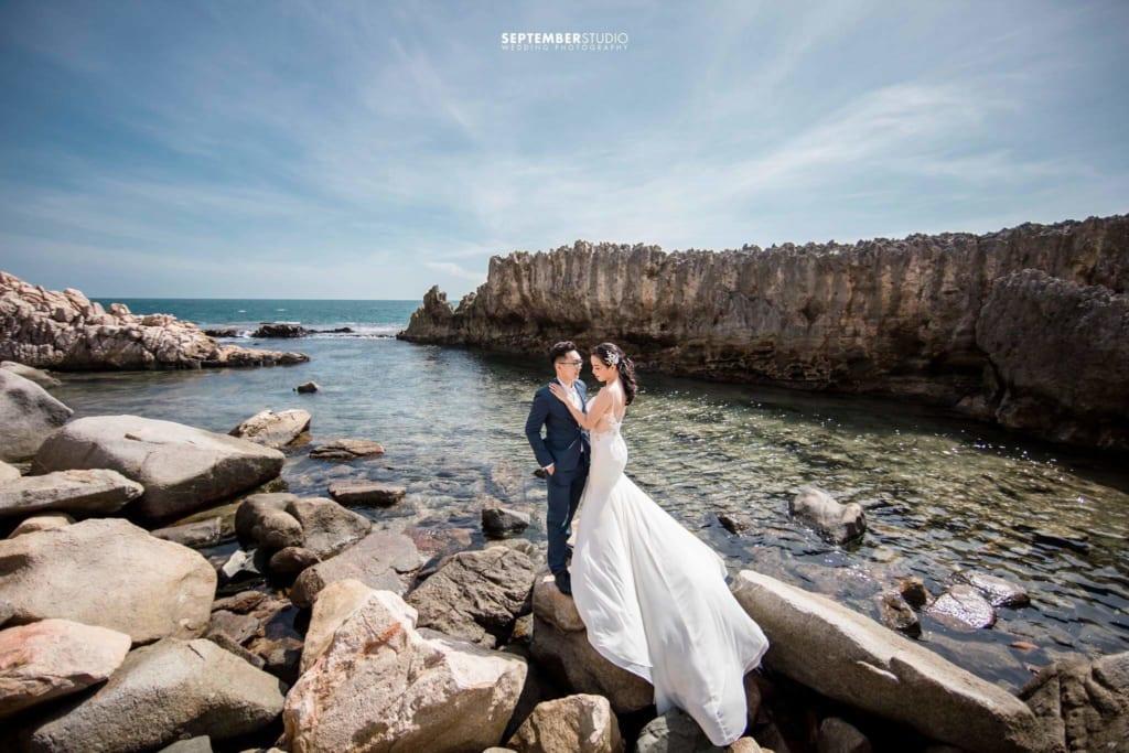 quy trình thủ tục đăng ký kết hôn