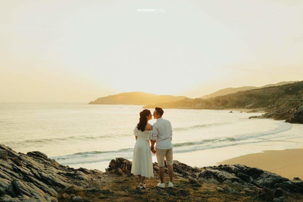 thủ tục đăng ký kết hôn ở việt nam