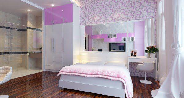 Trang trí phòng cưới bằng đèn ngủ