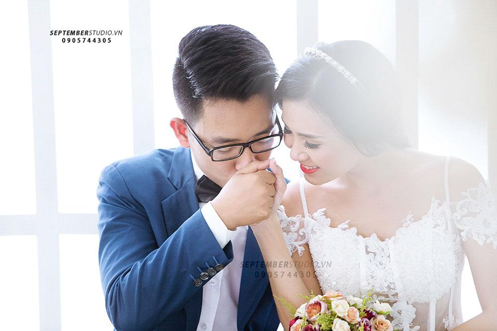 album phóng sự cưới đẹp