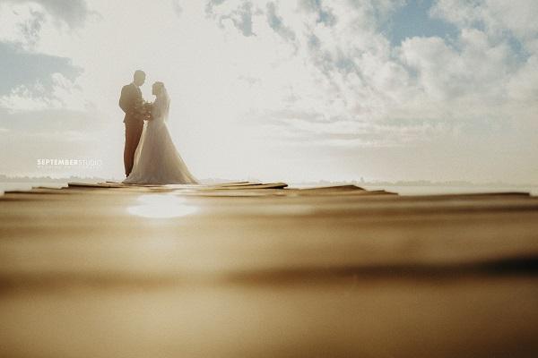 Địa điểm chụp hình cưới thơ mộng tại cần thơ
