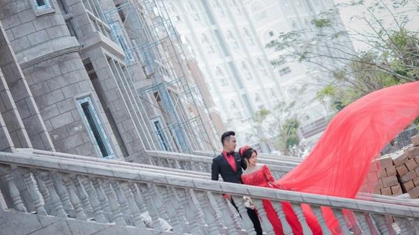 Địa điểm chụp hình cưới cần thơ