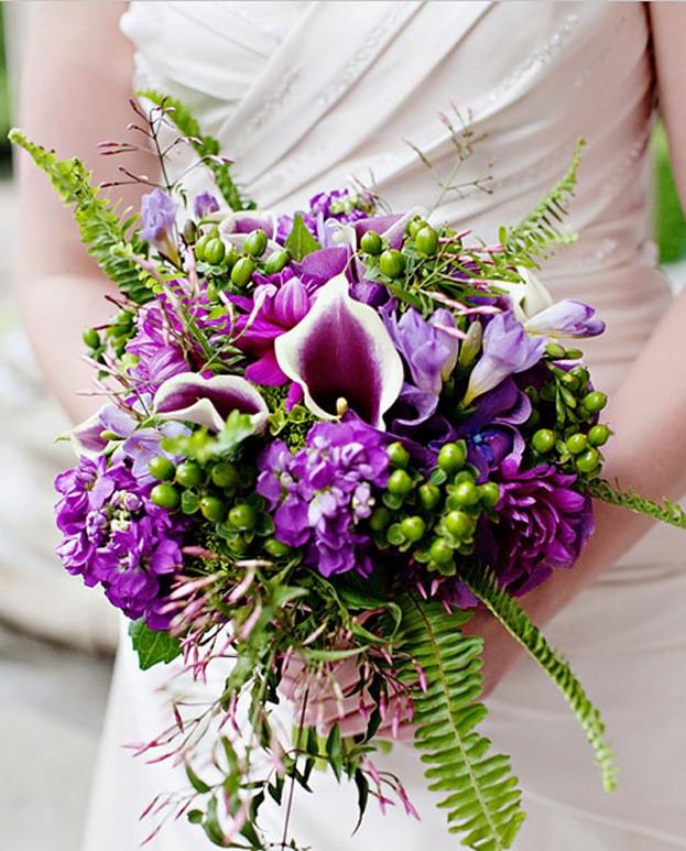 Loại hoa cưới đẹp