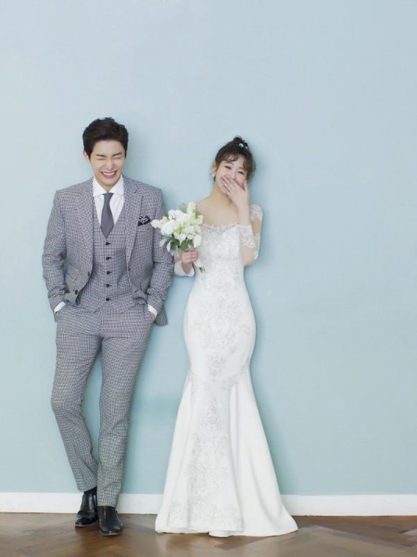 Hình ảnh concept chụp ảnh Hàn Quốc