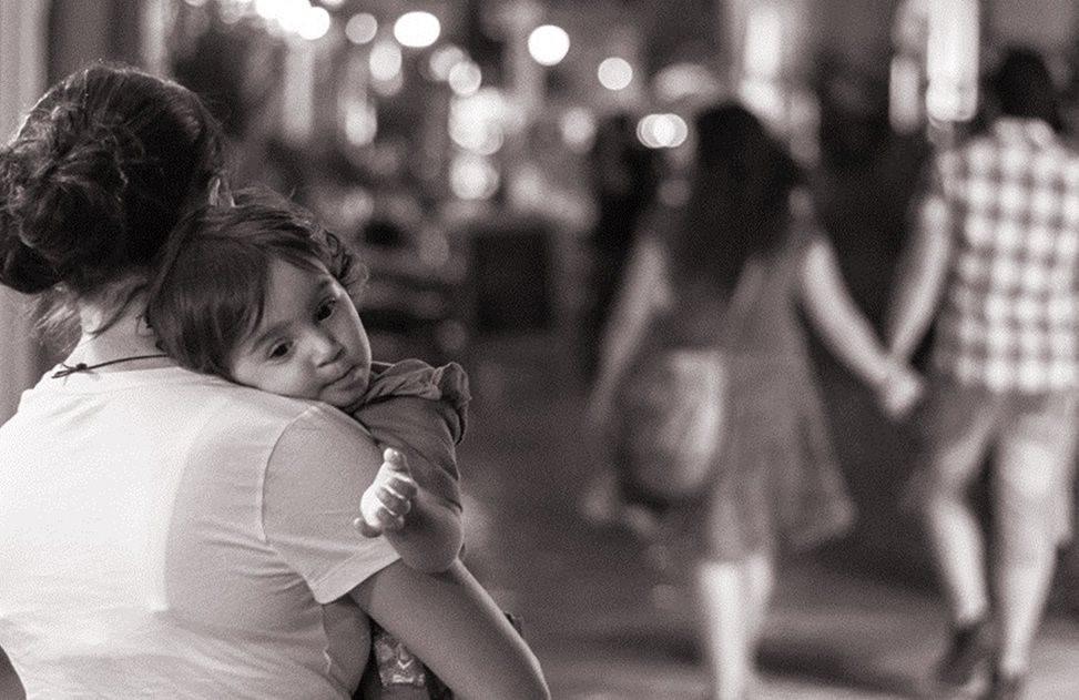 Người đa tình có thể lãng mạn với rất nhiều người